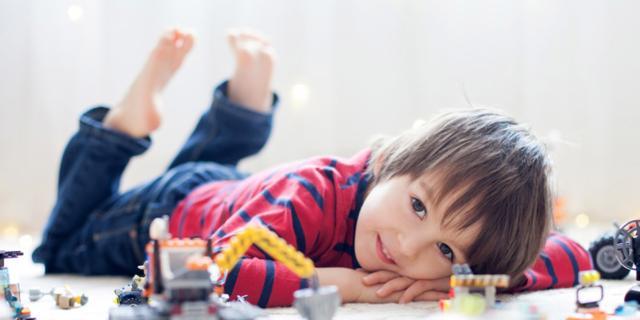 Interferenti endocrini: il decalogo per i bambini
