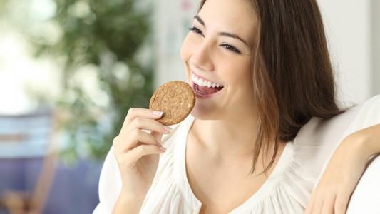 Farina di fagiolo per i biscotti pro diabete e celiachia