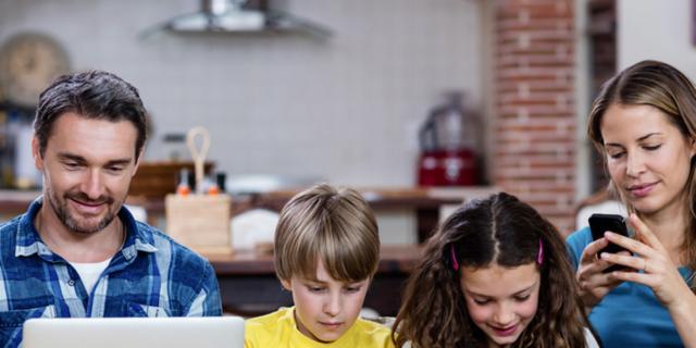 Adolescenti e smartphone: è dipendenza!