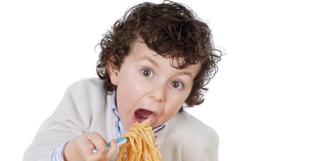 Fame nervosa nei bambini: ecco perché