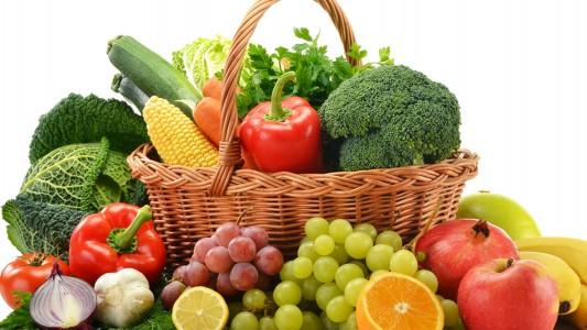 Più fibre a tavola, meno allergie alimentari