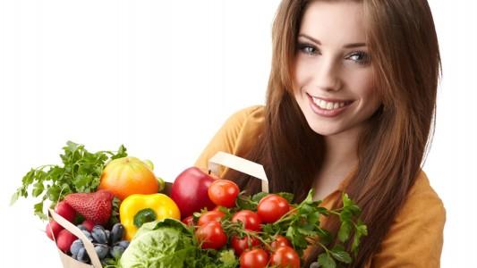 Alimentazione: scegli i colori della salute