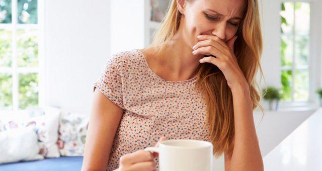 Nausea in gravidanza: sì a zenzero e bracciali