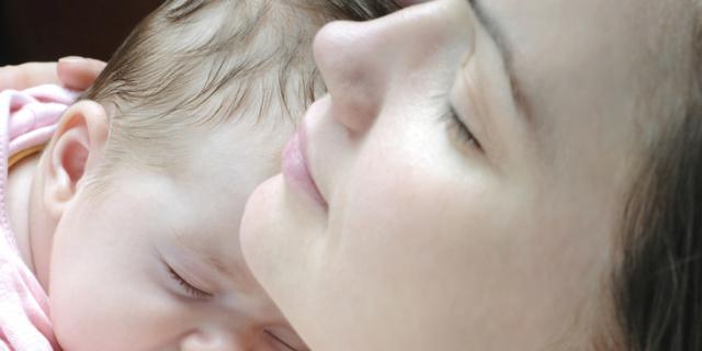Centri nascita: parto più intimo