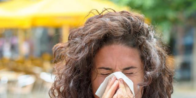 Rinite allergica: un decalogo per stare meglio