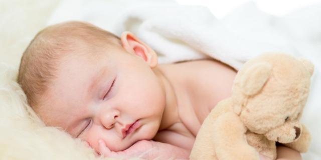 Sonno & Bambini: quanto ne serve per stare bene?