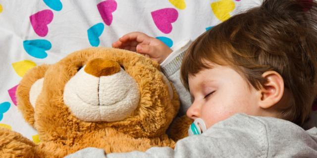 Dorme abbastanza?
