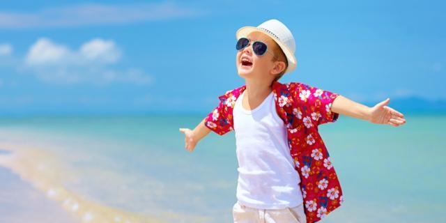 Le regole per una vacanza perfetta!