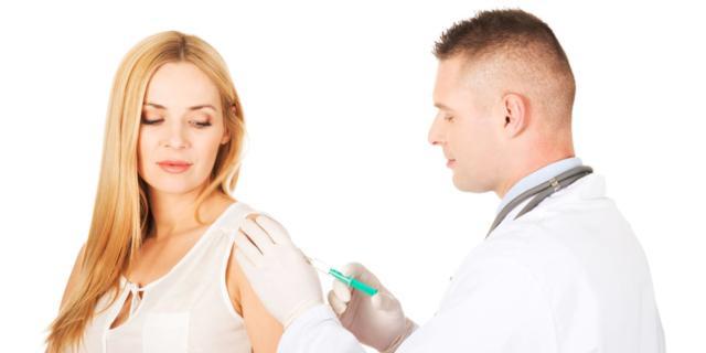 Il vaccino antinfluenzale in gravidanza protegge il bebè