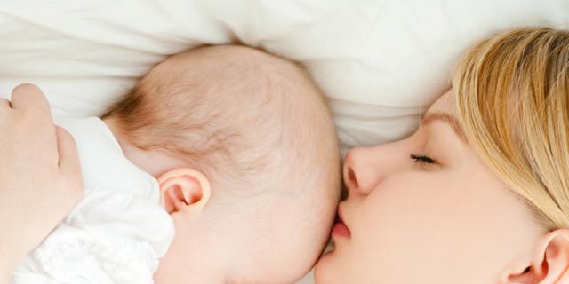 Questa è la settimana mondiale per l'allattamento materno