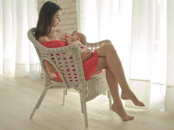 Settimana mondiale dell'allattamento al seno: i vantaggi ei benefici
