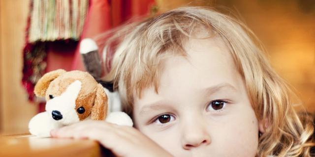 Autismo: un test dell'udito calcola il rischio