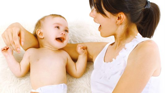 Il baby talk funziona!
