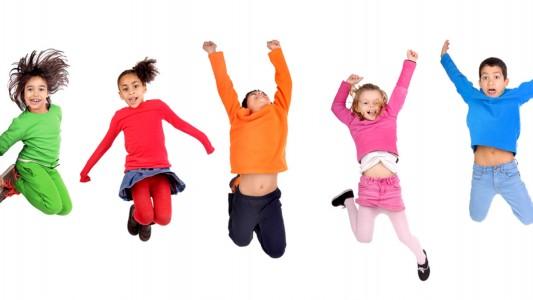 Diabete tipo 1: più protetti i bambini che camminano molto