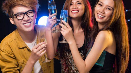 Drunkoressia: l'alcol a digiuno provoca effetti devastanti