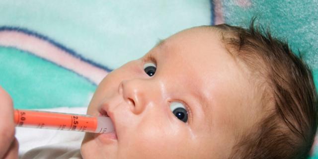 Antibiotico-resistenza, neonati a rischio