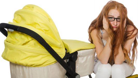Fare la mamma: il 98% non si sente pronta