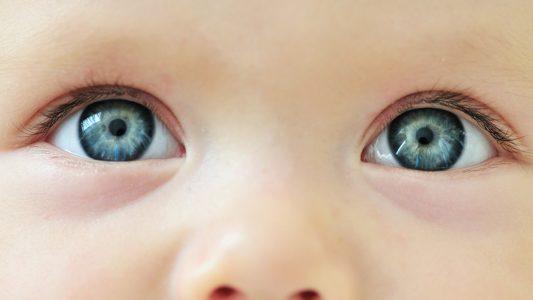 Visita oculistica: qual è l'età giusta?
