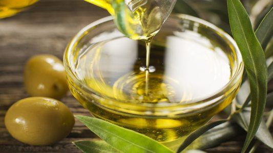Olio extravergine d'oliva contro i tumori