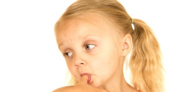 Contro le allergie basta succhiare il pollice?