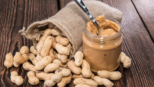 Allergia alle arachidi: funziona l'immunoterapia
