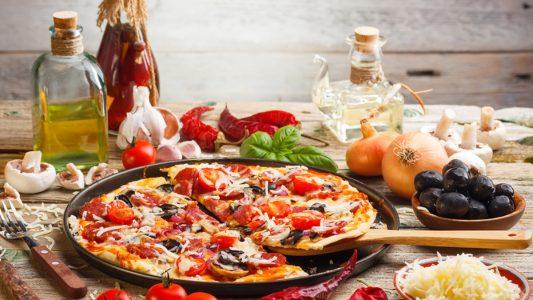 Dieta mediterranea: ritorno all'originale