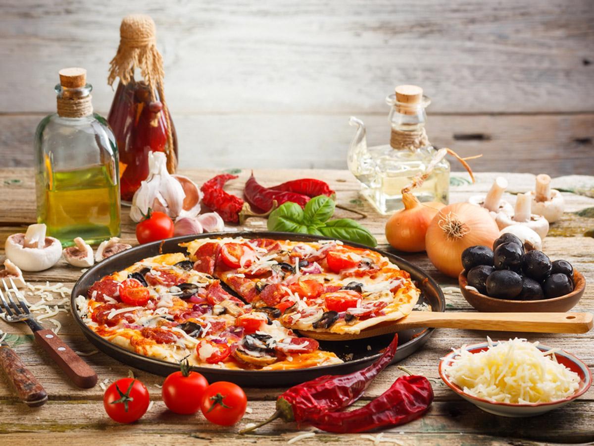 Dieta mediterranea: ritorno all'originale - BimbiSanieBelli.it