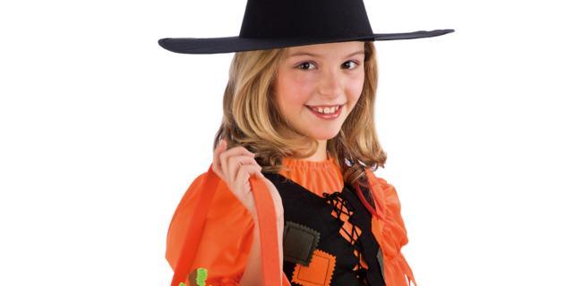 Halloween: preparati ora!