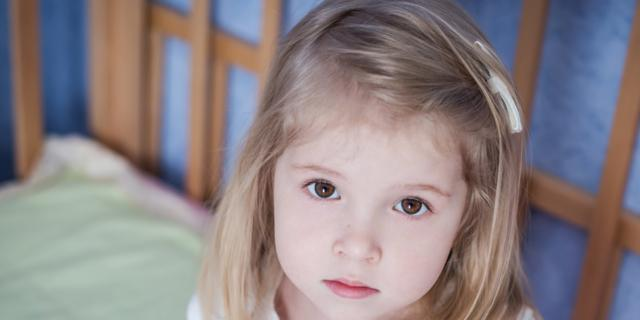 Insonnia: ne soffrono 4 bambini su 10