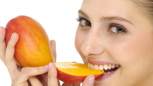 Mango: un depurativo naturale dell'intestino