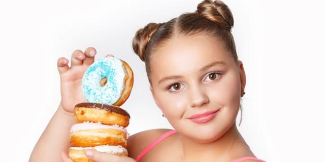 5 strategie contro obesità infantile e disturbi alimentari