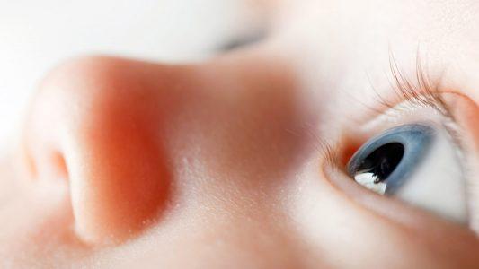 Riflesso rosso: un esame importante per la vista