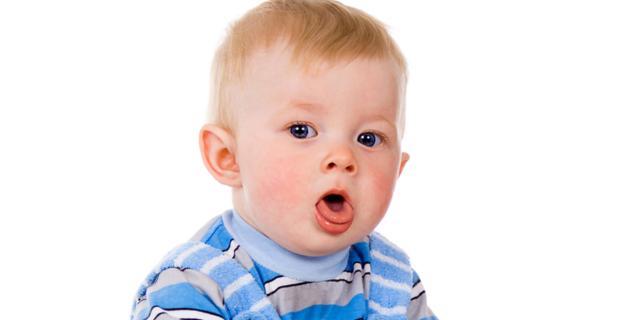 Farmaci contro la tosse: no ai bimbi