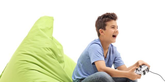 Chi gioca ai videogame va meglio a scuola