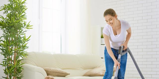 Acari della polvere: come difendere la casa