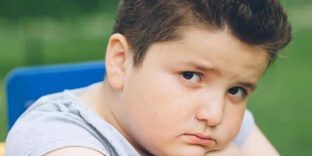 Obesità infantile: nei casi gravi l'intervento funziona