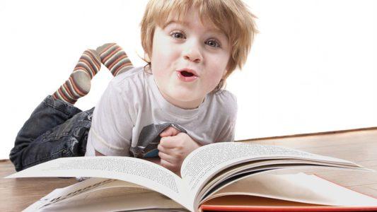 I bambini bilingue hanno una marcia in più?
