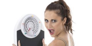 Bilancia, ossessione italiana: 1 su 5 si pesa ogni giorno