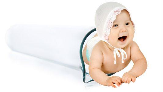 Bimbi in provetta: rischiano infertilità?