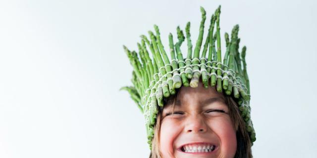 Dieta vegana bambini: attenzione ai denti