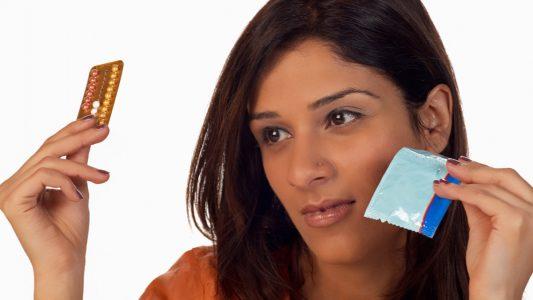 Contraccettivi: ignorati da 1 italiana su 4
