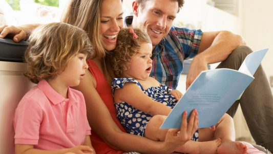 Genitori e figli: più tempo insieme