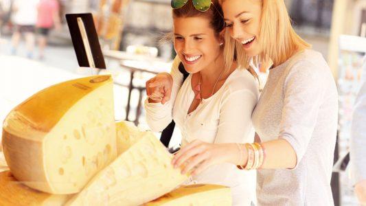 Riabilitato il formaggio stagionato: aumenta il colesterolo buono