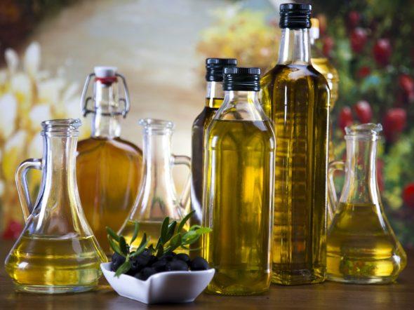Olio extravergine d'oliva: come riconoscere quello buono