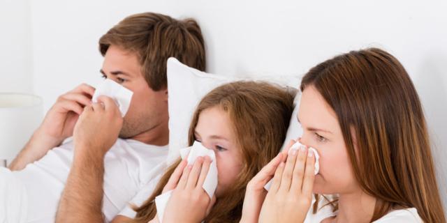 Vaccino contro il raffreddore: perché non esiste ancora?