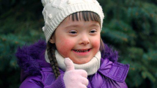 Sindrome di Down: bambini più attivi e felici