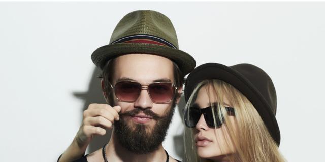 Se ha la barba, piace di più