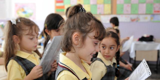 Alimentazione & scuola: se è sana, voti più belli