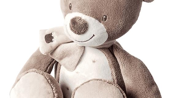Tom l'Orso – Nattou