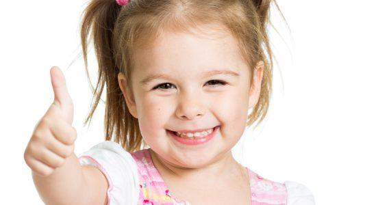 È danese la ricetta della felicità dei bambini